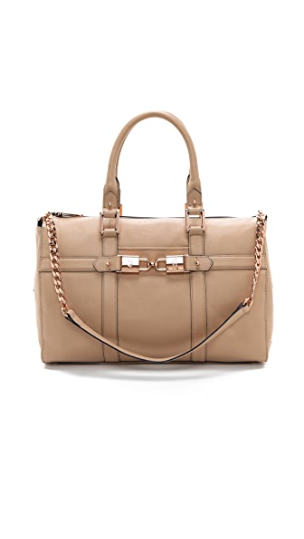 Juicy Couture Hillcrest Satchel