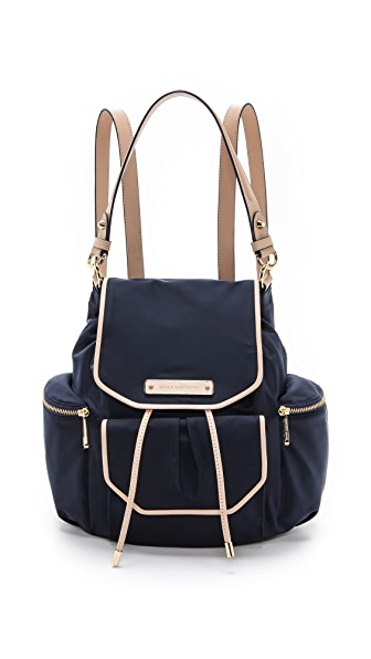 Juicy Couture Grove Nylon Rucksack