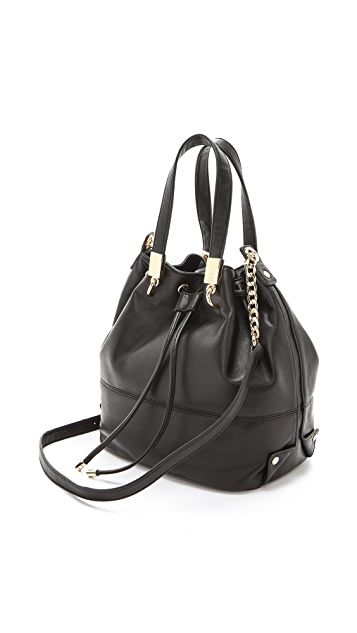 Juicy Couture Selma Bucket Bag