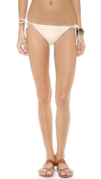 Juicy Couture Prima Donna Bikini Bottoms
