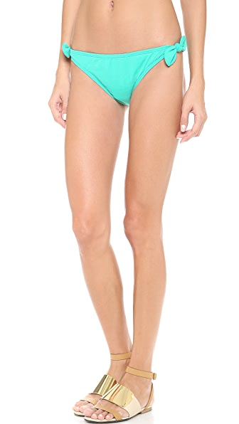 Juicy Couture Bow Chic Bikini Bottoms