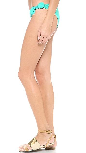 Juicy Couture Bow Chic Bikini Bottoms