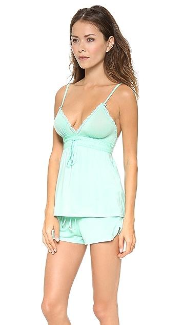 Juicy Couture Sleep Essential Cami