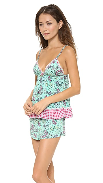 Juicy Couture Forget Me Not Cami