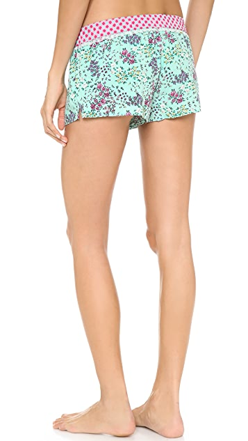 Juicy Couture Forget Me Not Shorts