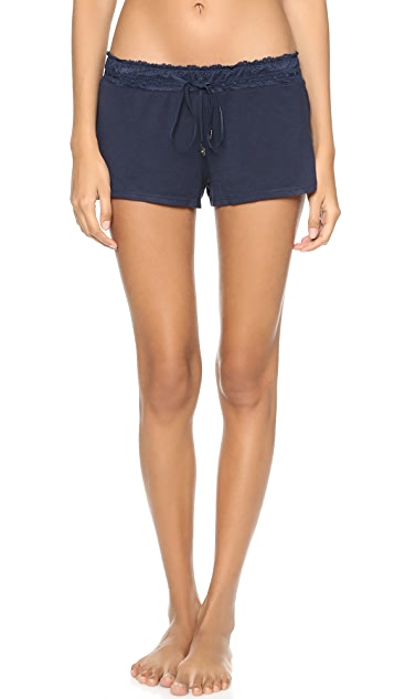Juicy Couture Sleep Essential Shorts