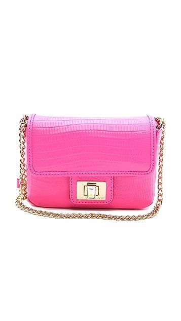 Juicy Couture Sierra Sorbet Mini G Bag
