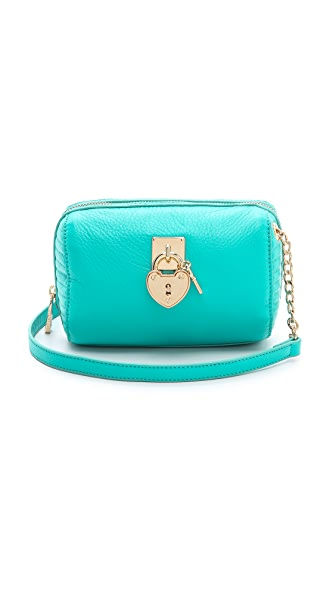 Juicy Couture Robertson Mini Steffy Bag