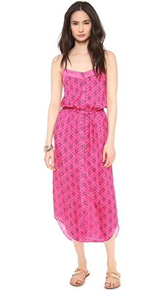 Juicy Couture Isla Ibiza Dress