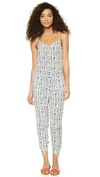 Juicy Couture Desert Paradise Jumpsuit