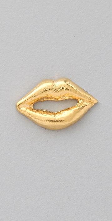 Jules Smith Kiss Kiss Studs