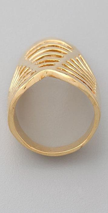 Jules Smith Skeleton Ring