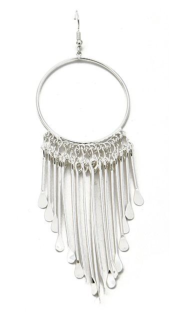 Jules Smith Viva Glam Earrings