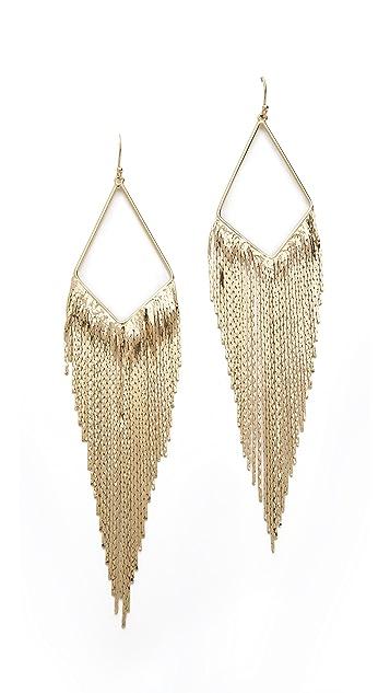 Jules Smith Coachella Earrings