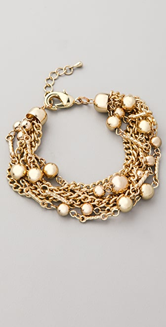 Jules Smith Be Boho Bracelet