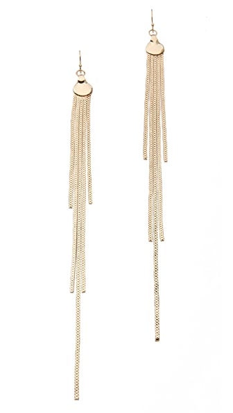 Jules Smith Jetsetter Earrings