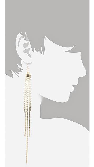 Jules Smith Jetsetter Earrings