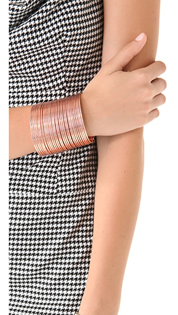 Jules Smith Viva Glam Cuff