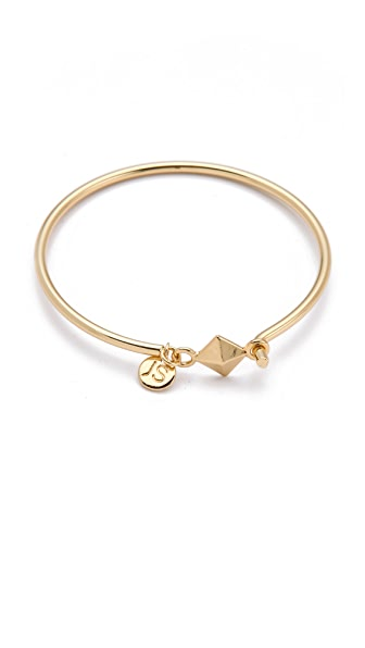 Jules Smith Pyramid Stud Bangle