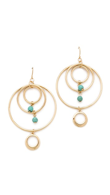 Jules Smith Tangier Hoops