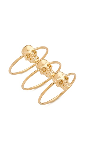 Jules Smith See You at the Souk Stackable Rings