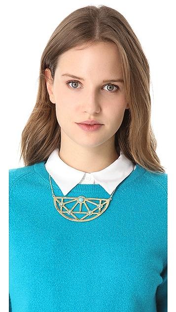 Jules Smith Bazaar Nights Necklace