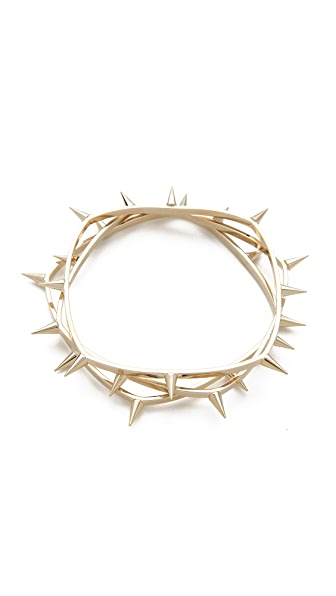 Jules Smith Katy Spike Bangles