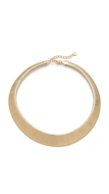 Jules Smith Collar Necklace