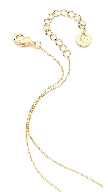 Jules Smith Katy Spike Necklace