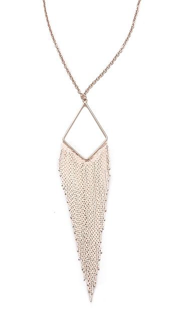Jules Smith Coachella Necklace