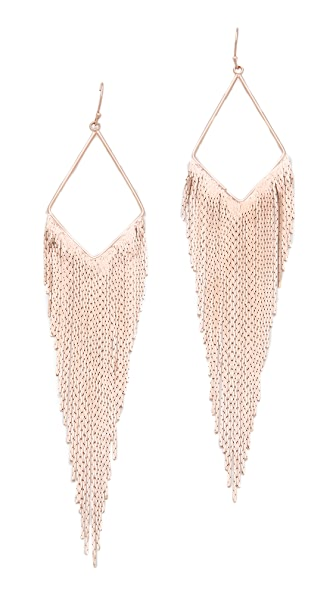 Jules Smith Coachella Earrings