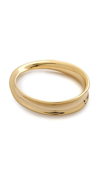 Jules Smith Knight Bangle Bracelet