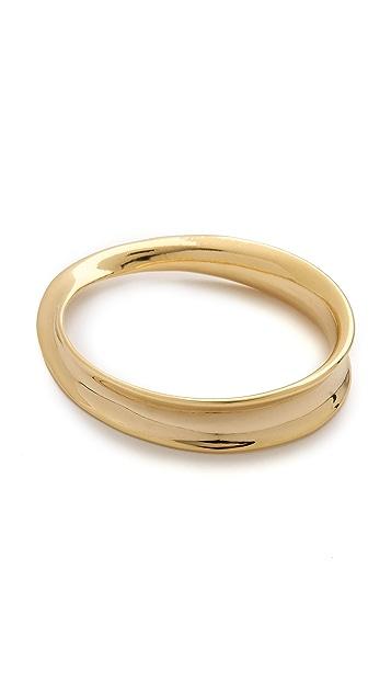 Jules Smith Knight Bangle Bracelet