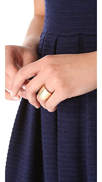 Jules Smith Allie Ring