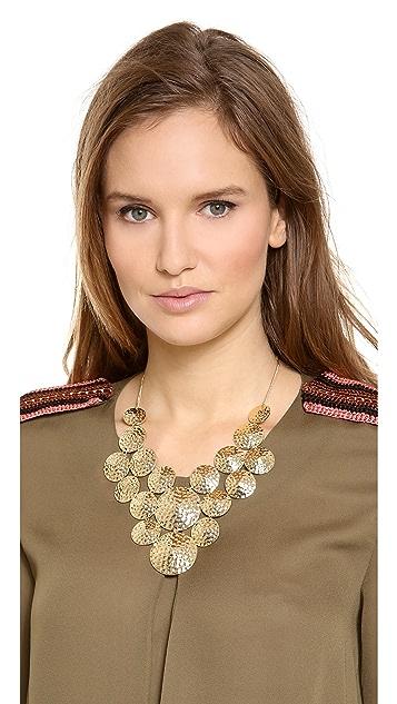 Jules Smith Goddess Necklace
