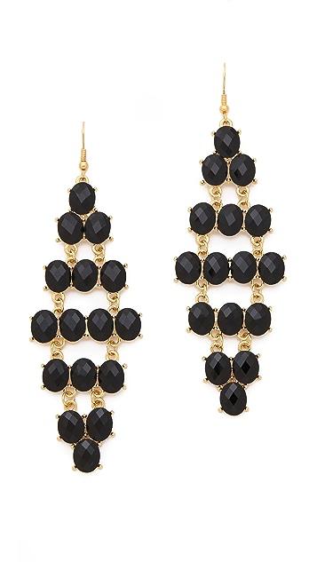 Jules Smith Casino Royale Earrings
