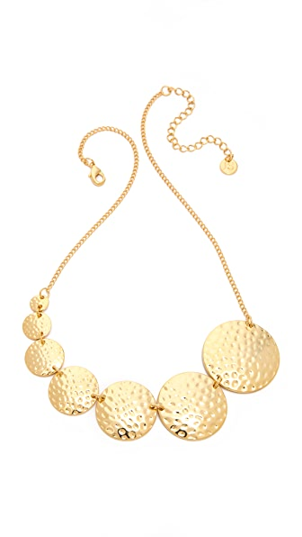 Jules Smith Goddess Short Necklace