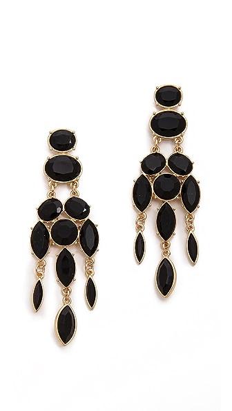 Jules Smith Drop Earrings