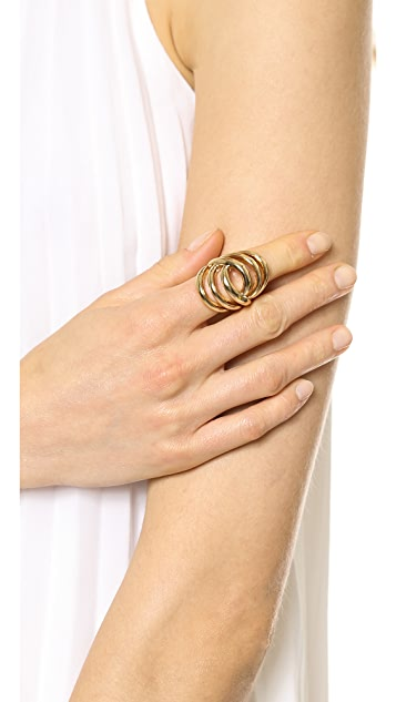 Jules Smith Deco Dome Ring
