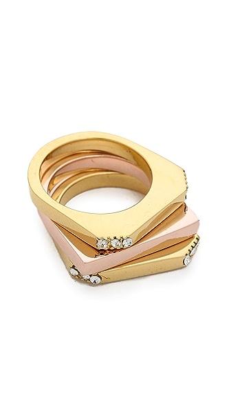 Jules Smith Stack Ring Set