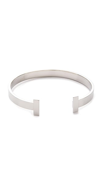 Jules Smith Demi Bar Cuff Bracelet