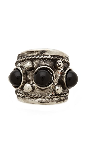 Jules Smith Assorted Gem Ring