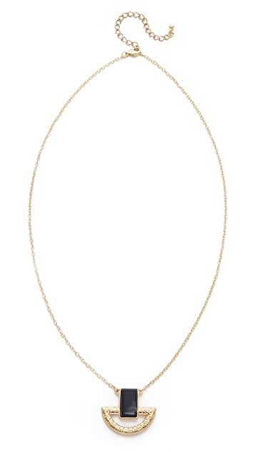 Jules Smith Tribal Necklace