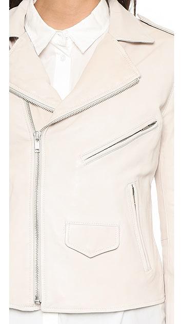 June Moto Jacket