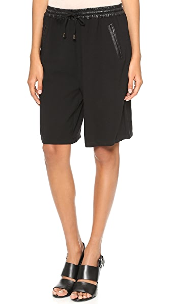 Just Female Tao Long Shorts