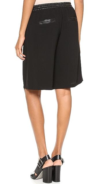 Just Female Tao Long Shorts
