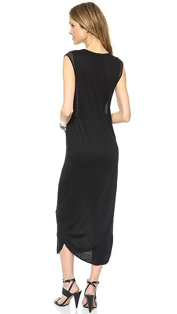 Just Female Max Maxi Dress