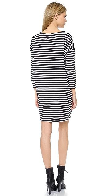 Just Female Eve Loose Dress