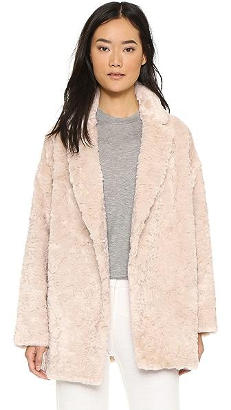 Just Female Mawi Coat