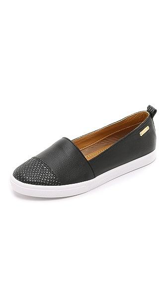 Kupi KAANAS online i prodaja Kaanas Serengeti Slip On Sneakers Black cipele online